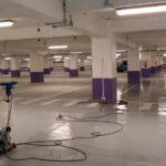 limpieza estacionamientos dlide